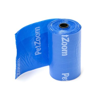 PetZoom Dog Waste Bags