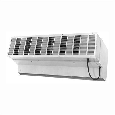 "TPI 36"" Heavy Duty Variable Speed Air Curtain"