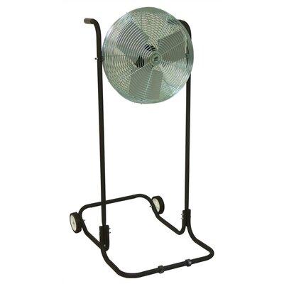 Electric fans buy online from wayfair supply for 18 industrial floor fan
