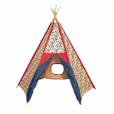 <strong>Ozark Mountain Kids</strong> Giddy Up TeePee