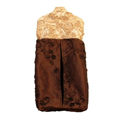 Ozark Mountain Kids Chocolate Dreams Diaper Stacker