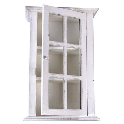 cabinet beech effect atthis beech effect display cabinet has 2 glass