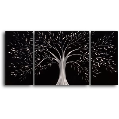 3 piece wall art set 2015 personal blog. Black Bedroom Furniture Sets. Home Design Ideas