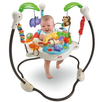 Fisher-Price Luv U Zoo Jumperoo