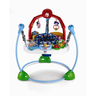 Fisher price rainforest jumperoo instructions | How To Adult
