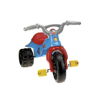 Fisher-Price Thomas Train Tough Tricycle