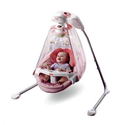 Fisher-Price Papasan Cradle Swing
