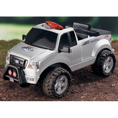 Fisher-Price Power Wheels Ford F-150 (6V) Electric Ride-On