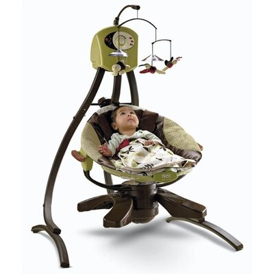 Fisher-Price Zen Cradle Swing