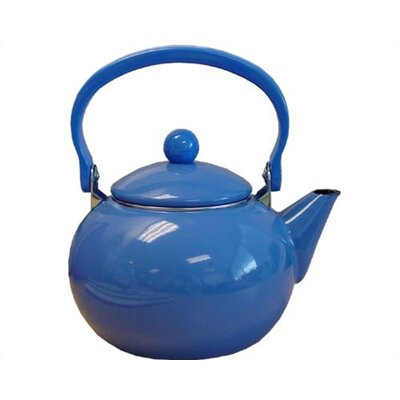 Reston Lloyd Calypso Basic 2-qt. Harvest Tea Kettle