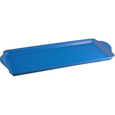 Reston Lloyd Calypso Basics Tidbit Tray in Azure