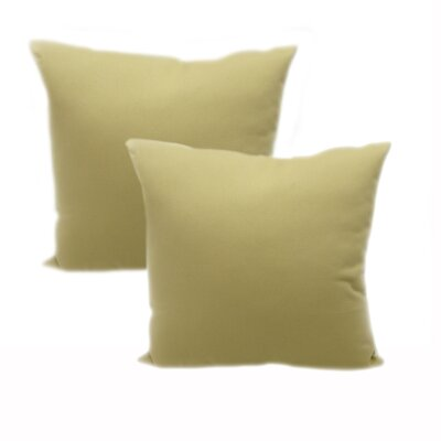 American Mills Bago Pillow (Set of 2)