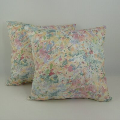 American Mills New York Pillow (Set of 2)