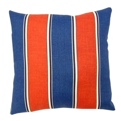 Ada Stripe Outdoor Pillow