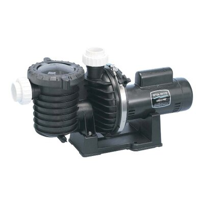 Sta-Rite Max-E-Pro Pool Pump Set- FULL Rated