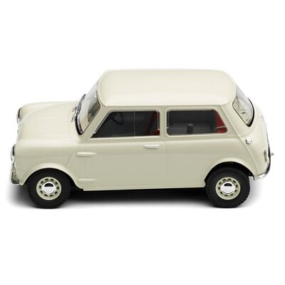 Scalextric Morris Mini Minor - 50th Annv 1959 Slot Car