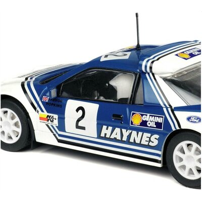 Scalextric Ford RS200 Racing