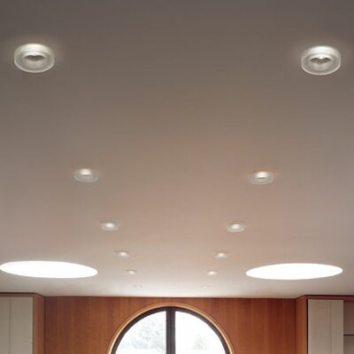 Iside 2 LED Recessed Housing