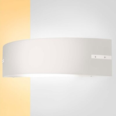 Leucos Belt 2 Light Wall Sconce
