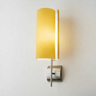 Leucos Diane 1 Light Wall Sconce