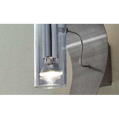 Leucos Flexa 2 Light Wall Sconce