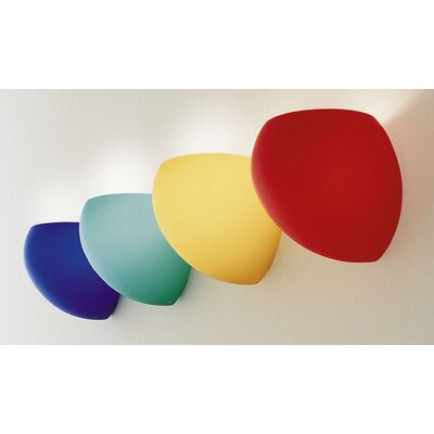Leucos Golf 1 Light Wall Light