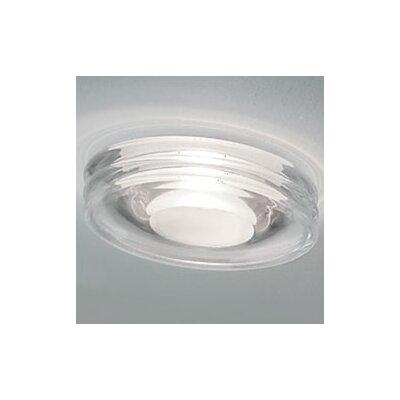 Disk Low Voltage LED Recessed Kit