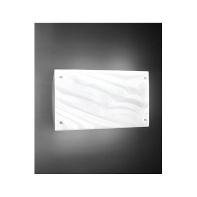 Leucos Deco 70 Rectangle Wall/Ceiling Light
