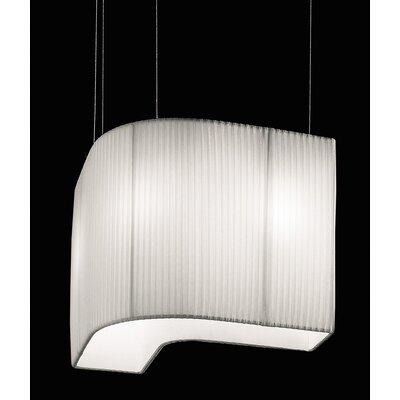 Leucos Vanity Pendant by Lino Codato