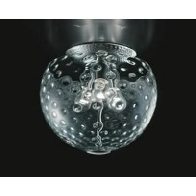 Leucos Derby Wall/Ceiling Light by Massimo Tonetto