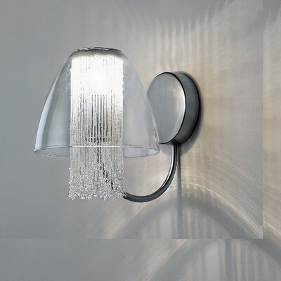Leucos Lulu 1 Light Wall Light