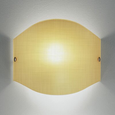 Leucos Tessuto Wall Light