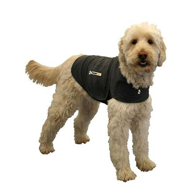 Thundershirt Anxiety Treatment Dog Jacket