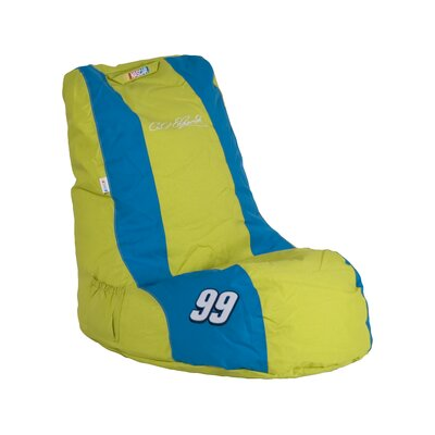 X Rocker NASCAR Video Bean Bag Lounger