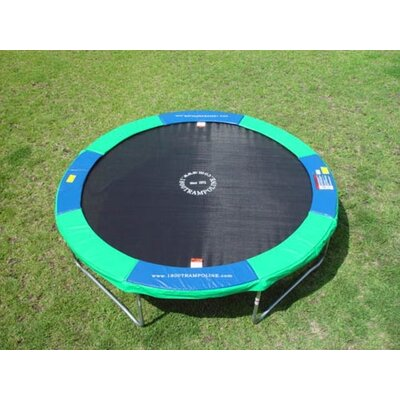 Air Master 16' Round Trampoline with Optional Accessories