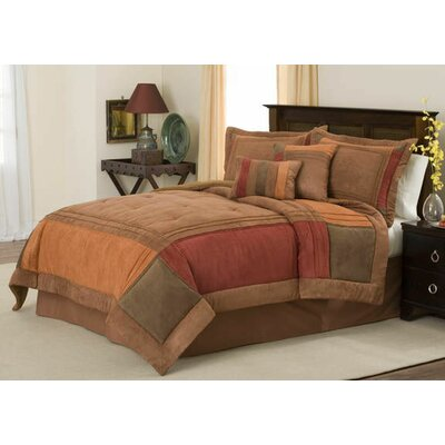 Birchwood King Comforter Set