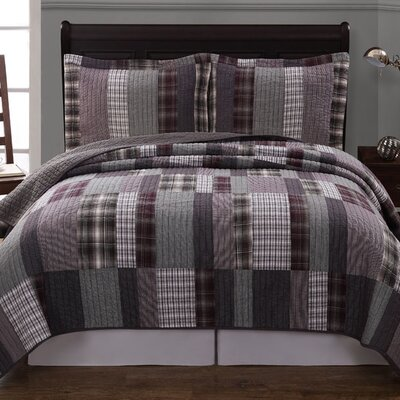 Ashbury Cotton Quilt