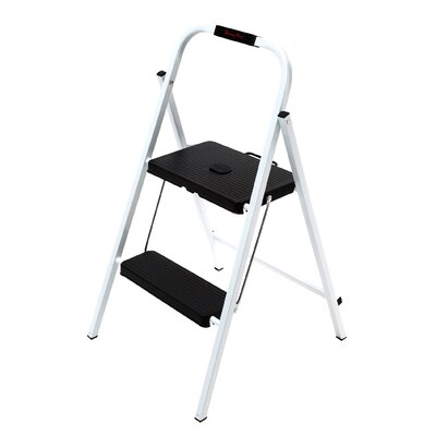 Skinny Mini 2-Step Step Stool
