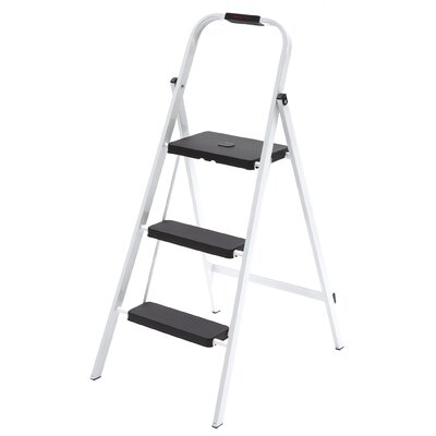 Skinny Mini 3-Step Step Stool