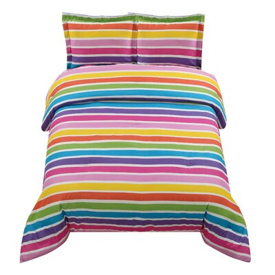 Rainbow Bedding Set | Wayfair