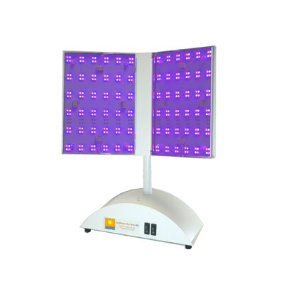 Caribbean Sun Sun Light Therapy for Acne dual PRO model