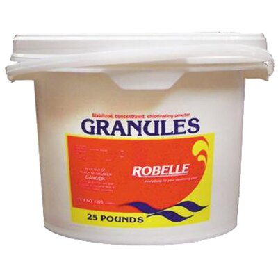 <strong>Robelle</strong> Concentrated Chlorinating Granules