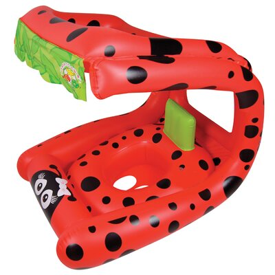 Poolmaster Canopy Baby Bopper Float