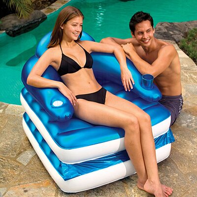 Poolmaster Chair/Chaise Pool/Patio Lounge