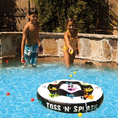 Poolmaster Toss 'N' Splash