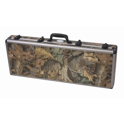 Realtree Takedown Shotgun Camouflage Case