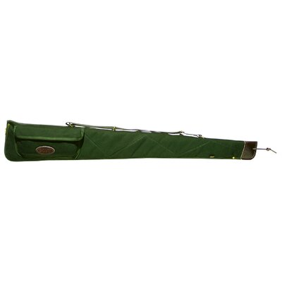 Alaskan Soft Shotgun Case with Accessory Pocket