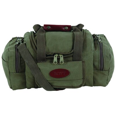 Boyt Harness Co. Sporting Clays Bag in Olive Drab Green