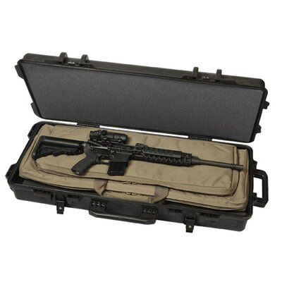 Boyt Harness Co. Tac 536 Hard Sided / Soft Case Combo Set