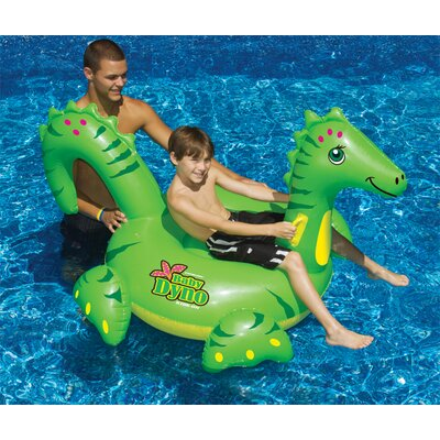Baby Dino Ride-On Float